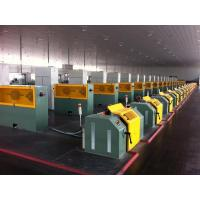 China Flux Cored Welding Wire Production Line Flux Core Welding Wire Spooling Machine on sale