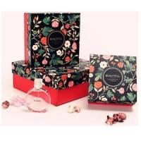 Buy cheap Custom gift packaging clothing box from wholesalers