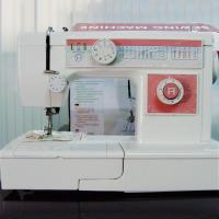 China New Condition Multi-function Sewing Machine on sale