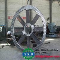 China seainless steel material bevel gear in car spare parts wholesale