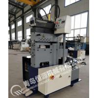 Buy cheap Metal Band Shear Welder Pneumatic and Hydraulic Combined Shear Welder from wholesalers