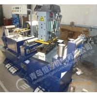 Quality Metal Band Shear Welder Semi-automatic Closed type Shear Welder for sale
