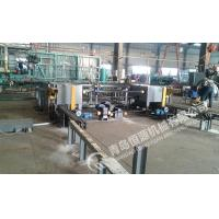 Buy cheap Metal Tube Bundling Packer Square Tube Bundling Packer from wholesalers