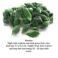 Buy cheap Khusboo Bitter Gourd Seeds from wholesalers