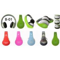 Buy cheap Bluetooth Earphone B01 from wholesalers