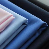 Buy cheap 65% Poly 35% Cotton Fabric Shirt Fabric from wholesalers