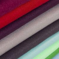 Buy cheap 100% Polyester Gabercord Fabric Uniform Chef Work Wear from wholesalers