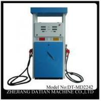 Buy cheap african best seller petrol station 220V manual fueling dispensers from wholesalers