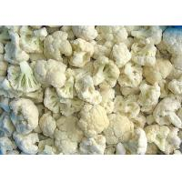 Buy cheap Frozen Cauliflower Florets from wholesalers