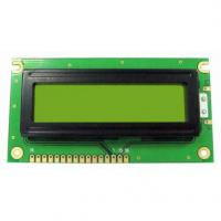 Buy cheap 16 2 character 162-2, 84x44x14mm from wholesalers