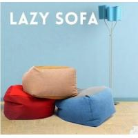 Buy cheap Sofa chair lazy beanbag cover lounger bag beanbag refilling washable from wholesalers