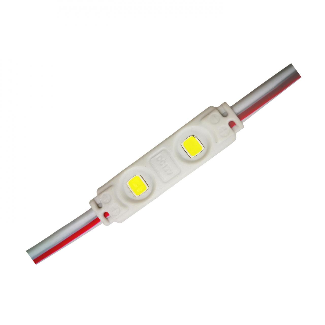 Buy cheap C182 2835 Mini letter back-lit signage module without lens 2leds from wholesalers