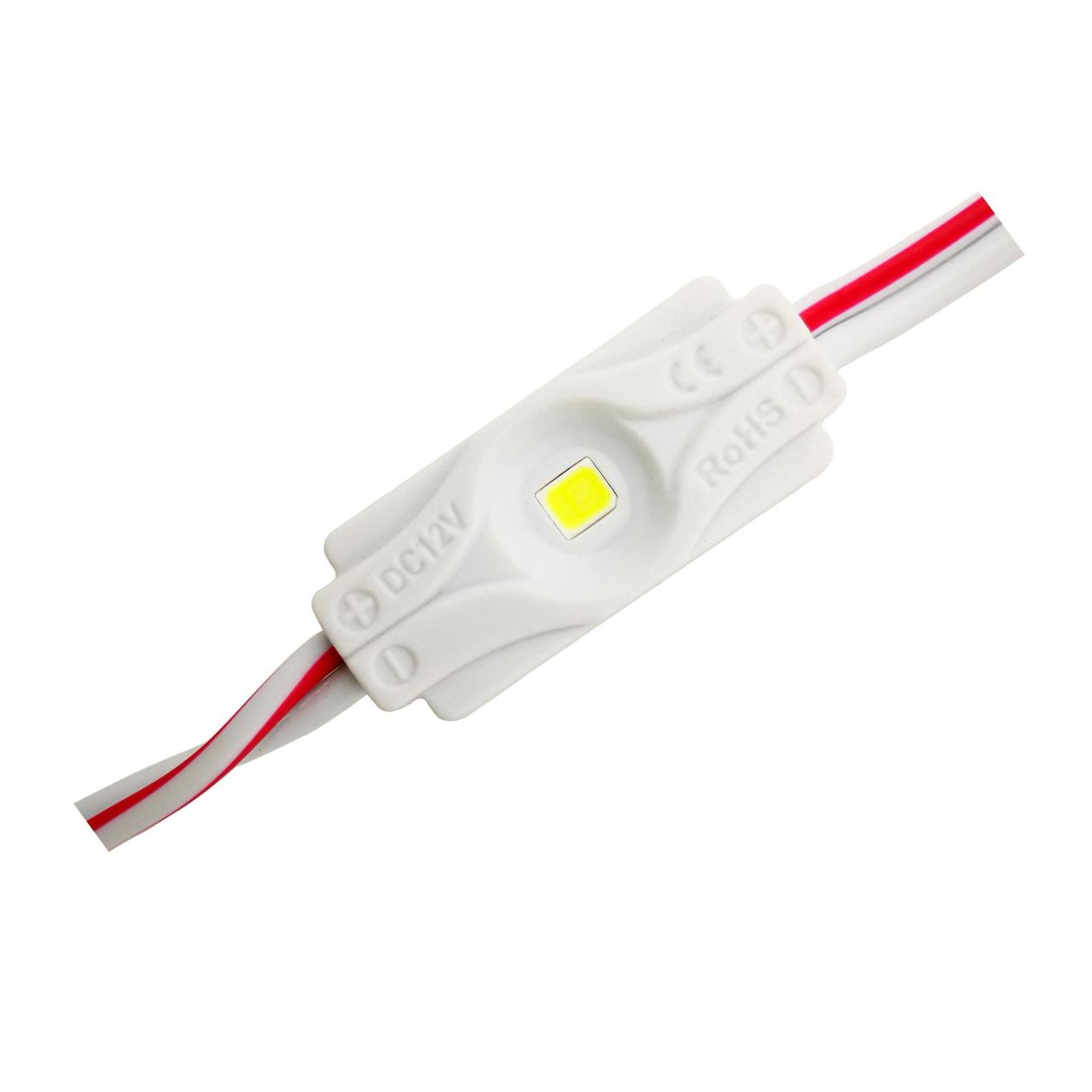 Buy cheap C181 2835 Mini letter back-lit signage module without lens 1led from wholesalers