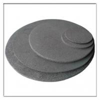 Buy cheap RSiC Plates-Round from wholesalers