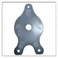 Buy cheap NSiC Setter-PSY Fish Plates from wholesalers