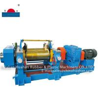 China Mixing Equipments rubber refiner wholesale
