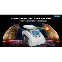 China IPL Nd yag Laser tattoo removal on sale
