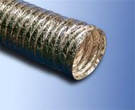 China Flexible Duct / Fabric Duct Non-Insulated Flexible Duct on sale