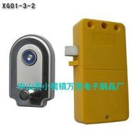 Buy cheap Smart cabinet locks series XG01 from wholesalers