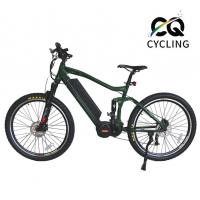 Buy cheap mountain electric bike from wholesalers