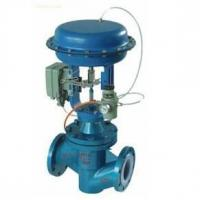 Buy cheap PFA Lined pneumtic control valve from wholesalers