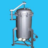 Buy cheap Stainless Steel Vertical Retort Equipment from wholesalers