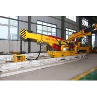 Buy cheap Hydraulic Crane of Middle Pan of the Scraper Conveyer from wholesalers