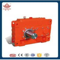PV/HB Helical Gearbox with 200KW elevator gearmotor for ball mill
