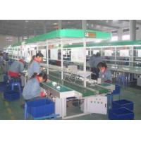 Energy-saving lamp production line Double belt welding - assembly line