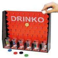 China Drinking Game ICTI auditted Cocktail Shaker wholesale