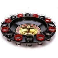 Buy cheap Drinking Game promotion 3 in 1 roulette drinking game from wholesalers