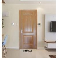 Buy cheap MM15-2A Ash wood composite door from wholesalers