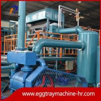 China Pulp Molding Machine Rotary Pulp Molding Machine wholesale