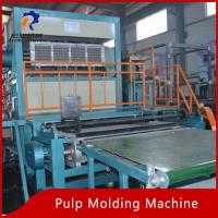 Buy cheap Egg Carton Machine Egg Crate Machine from wholesalers