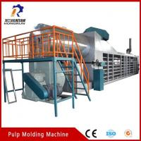 Buy cheap Egg Carton Machine Egg Carton Forming Machine from wholesalers