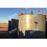 Buy cheap Leaching Agitation Tank from wholesalers