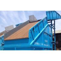 Buy cheap Closed sand selection equipment from wholesalers