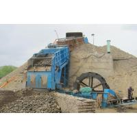 Buy cheap Sand selection equipment on-site production from wholesalers