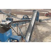 Buy cheap Sand plant equipment field operation from wholesalers