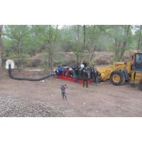 Buy cheap Large-scale Pumping Equipment Field Experiment from wholesalers