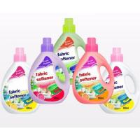 Buy cheap 500ml 1L and 2L Fabric Softener fabric conditioner from wholesalers