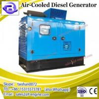 China fuel efficient standard AMF air-cooled diesel generator on sale