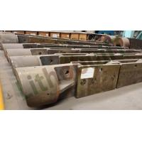 Conticaster and accessories Dummy bar