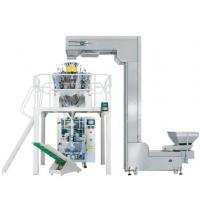 China Pouch forming packing machine for large granule wholesale