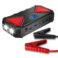 12v car jump starter Hot Portable New Version Emergency Car Battery Jump Starter