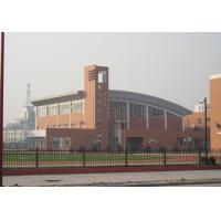 Buy cheap Project name: Coastal primary school gymnasium from wholesalers