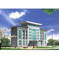Buy cheap Project name: Corporation three and architecture from wholesalers