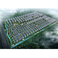 Buy cheap Project name: Aerial view of Cape Coast Village from wholesalers