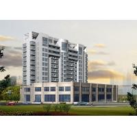 China Project name: Qingdao northern village building wholesale