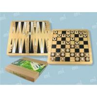 Buy cheap Eco Games Wooden Puzzles from wholesalers